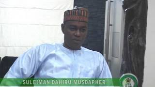 Documentary on Hon.Justice Dahiru Musdapher, GCON PART 3