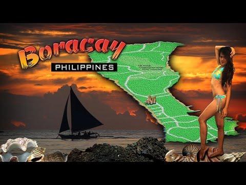 Paradise in Boracay