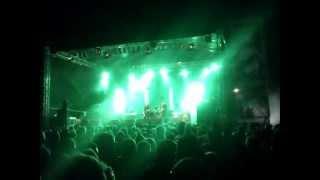 Dritte Wahl -  Hash (live @ Spirit Festival, 31.08.2012)