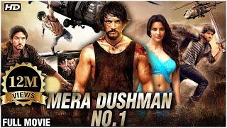 Mera Dushman No.1 Full Hindi Movie   Gautham Karthik   Priya Anand   Super Hit Hindi Dubbed Movie