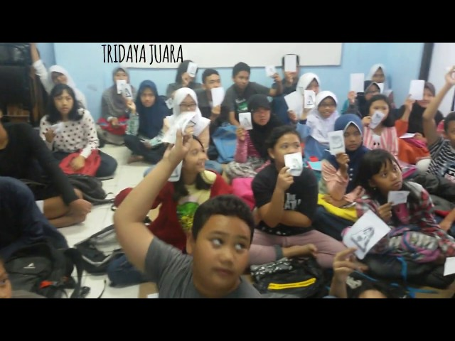 13 15 Desember 2016 Tridaya Fun Learning