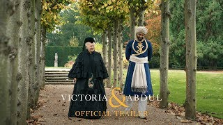 Trailer of Victoria & Abdul (2017)
