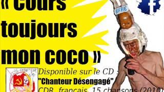 Jean-Louis Costes - Cours toujours mon coco