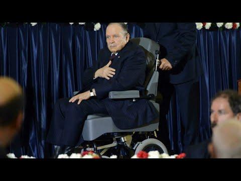 L'ancien président d'Algérie, Abdelaziz Bouteflika, est mort • FRANCE 24