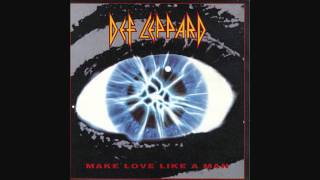 Def Leppard - Make Love Like a Man [HD]