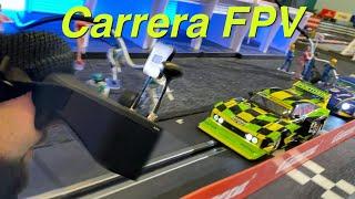 Carrera FPV Upgrade!
