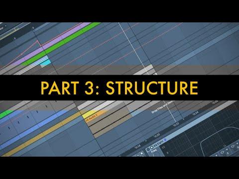 QSMP Part 3: Building Structure