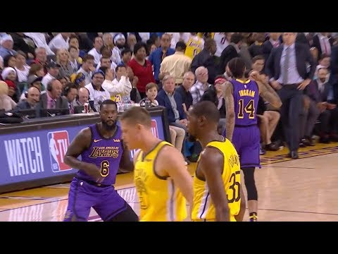 b1cd871a1e Google News - Golden State Warriors vs. Los Angeles Lakers odds ...