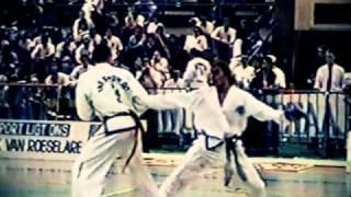 """Клип """"GP"""".Taekwon-do ITF."""