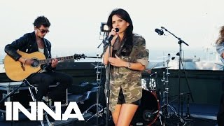 INNA - J'Adore | Rock the Roof @ London
