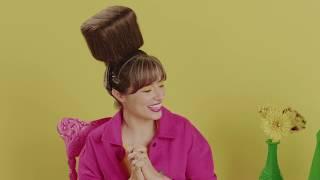 Melissa Villaseñor - Dreamin' You Up (Official Music Video)