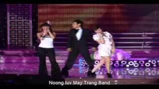 """Chắc anh có yêu em - Mây Trắng & Nguyên Vũ @ Liveshow """"Night of 9"""""""
