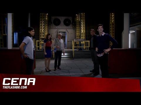 The Flash 2.03 (Clip)