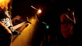 The Donnas - The Viper Room, Hollywood, California (May 9, 2008) Full Show