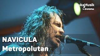Lirik dan Chord Kunci Gitar Lagu Metropolutan - Navicula, Jalan Macet Bikin Gerah
