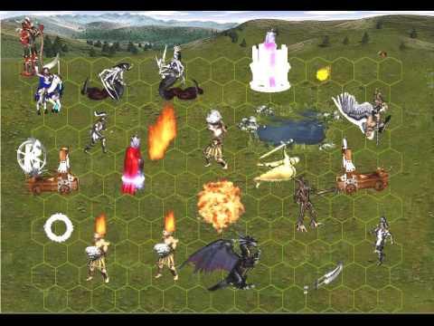 Игра герои мечи магии играть