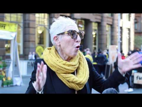 OzHarvest Event Highlights Video