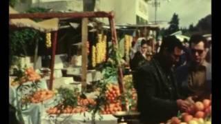 preview picture of video 'Tunisia Monastir 1964'