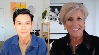 Suze Orman & Will Peng on Financial Wellness