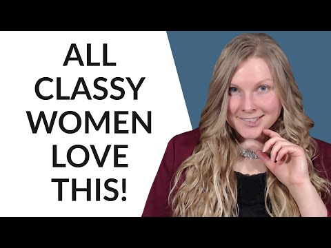 WHAT WOMEN WANT IN A MAN 😏 7 THINGS ALL CLASSY WOMEN LOVE!