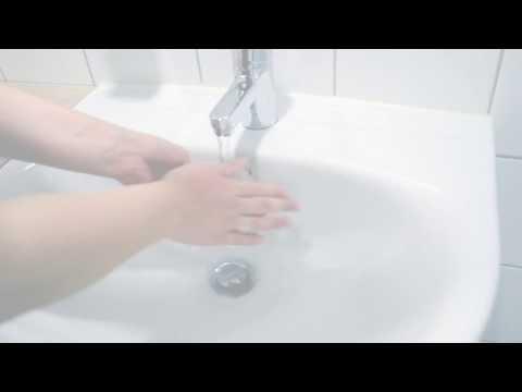 remos Hand- & Nagelbürste
