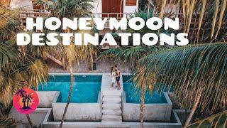 Top 10 Romantic Honeymoon Destinations - Honeymoon, Travel, Romance, honeymoon places, worlds best