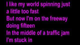 KSM - Slow Motion (with lyrics)