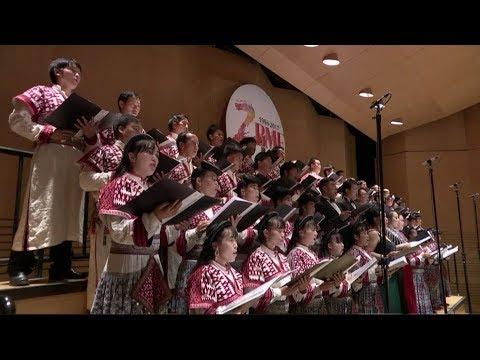 Miao Farmer's Choir make their music heard on UK tour