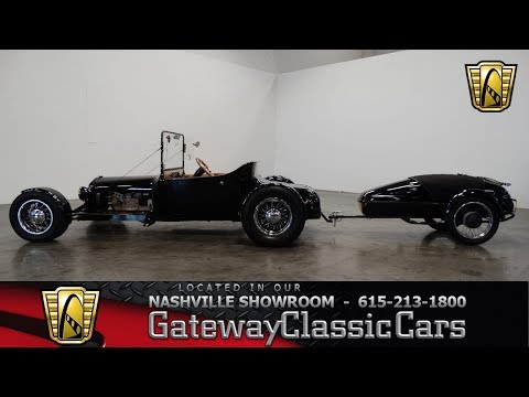 1917 Ford Model T for Sale - CC-996183