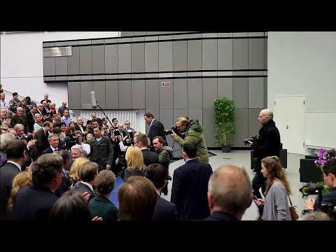 HHU - Heine-Gastprofessur Joachim Gauck 2018