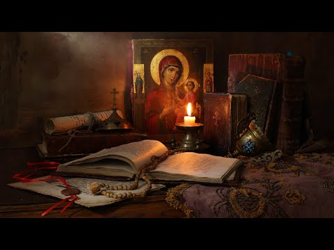 Молитвы заговоры на мир в семье