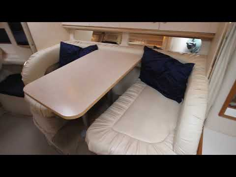 Sea Ray 340 Sundancervideo