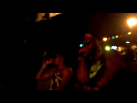 "D.I.Skreet Performs ""DOPE"" in Columbus,IN (via www.dimuzik.com)"
