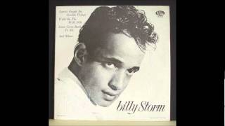 When You Dance-Billy Storm-'1961- 45-Atlantic 2098.wmv