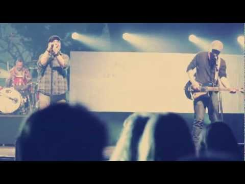 The Hurt & the Healer (Song) by MercyMe