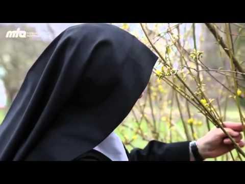 Das Kopftuch im Islam und Christentum