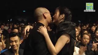 【謝安琪Kay Tse】【20190101叱吒樂壇頒獎典禮】KAY CUT