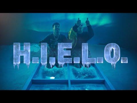Duki - H.I.E.L.O (feat. Obie WanShot)