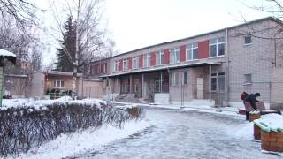 В учебных учреждениях продолжается реализация строительных проектов