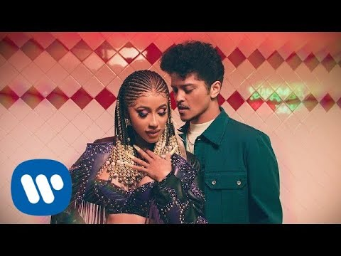 Cardi B & Bruno Mars - Please Me (Official Video)