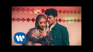 Cardi B & Bruno Mars   Please Me (Official Video)