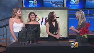 Karina Smirnoff of 'Dancing With The Stars' Starts Her Own Beauty Line