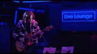 Disclosure - White Noise (Peace Live Lounge Late Cover)