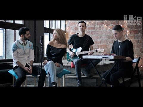 Кавер-группа iLike - Runnin` (Naughty Boy feat. Beyonce & Arrow Benjamin COVER)