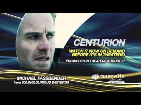 Centurion TV Spot