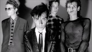 Bauhaus - Party Of The First Part