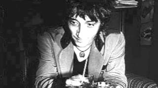 Johnny Thunders - It's Not Enough (Live)