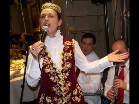 Merita Halili - Zoti ty te vrafte