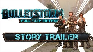 Купить Bulletstorm: Full Clip Edition Duke Nukem Bundle для STEAM