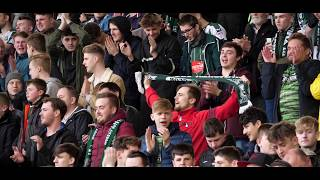 Matchday Moments with Visit Plymouth - Peterborough United